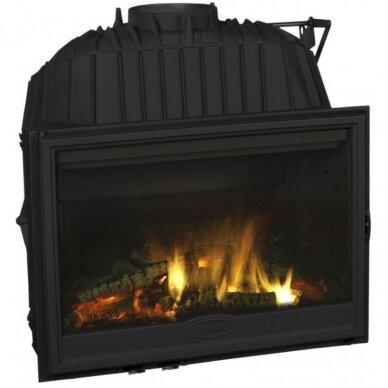DOVRE 2180CBC/B židinio ugniakuras