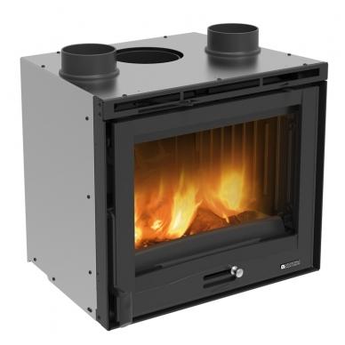 Nordica židinys Inserto 60 Ventilato 7,0kW