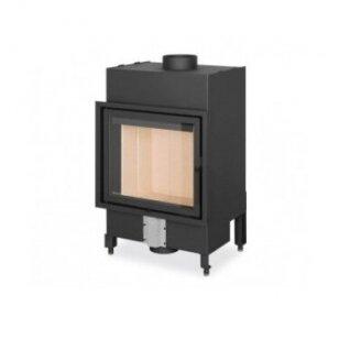 ROMOTOP BASIC B2N01  6,5kW židinio ugniakuras