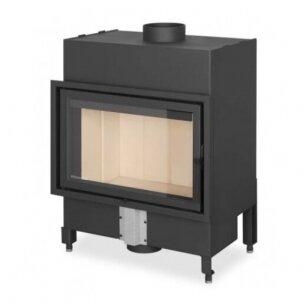 ROMOTOP BASIC B2P01 9kW židinio ugniakuras