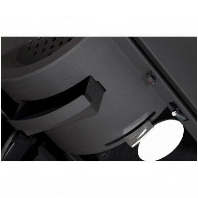 ROMOTOP BELO 3S 01 A aukšta akumuliacinė krosnelė 8