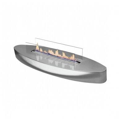 SPARTHERM EBIOS - FIRE ELIPSE BASE biožidinys (su pasirinkimais)