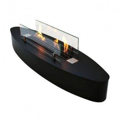 SPARTHERM EBIOS - FIRE ELIPSE BASE biožidinys (su pasirinkimais) 8