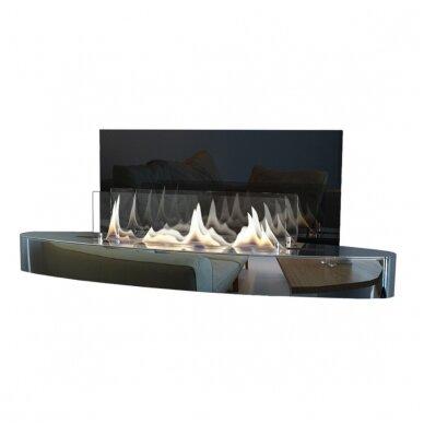SPARTHERM EBIOS - FIRE ELIPSE WALL MINI biožidinys (su pasirinkimais) 6