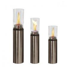 SPARTHERM LA VELA MIDI VI biožidinys - žvakė (su pasirinkimais)