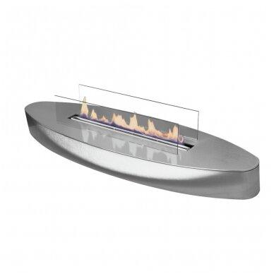 SPARTHERM EBIOS - FIRE ELIPSE BASE MINI biožidinys