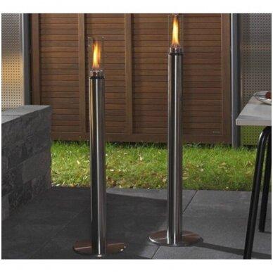 SPARTHERM LA VELA GRANDE IX biožidinys - žvakė (su pasirinkimais) 3