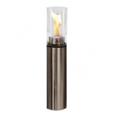 SPARTHERM LA VELA MIDI VI biožidinys - žvakė (su pasirinkimais) 2